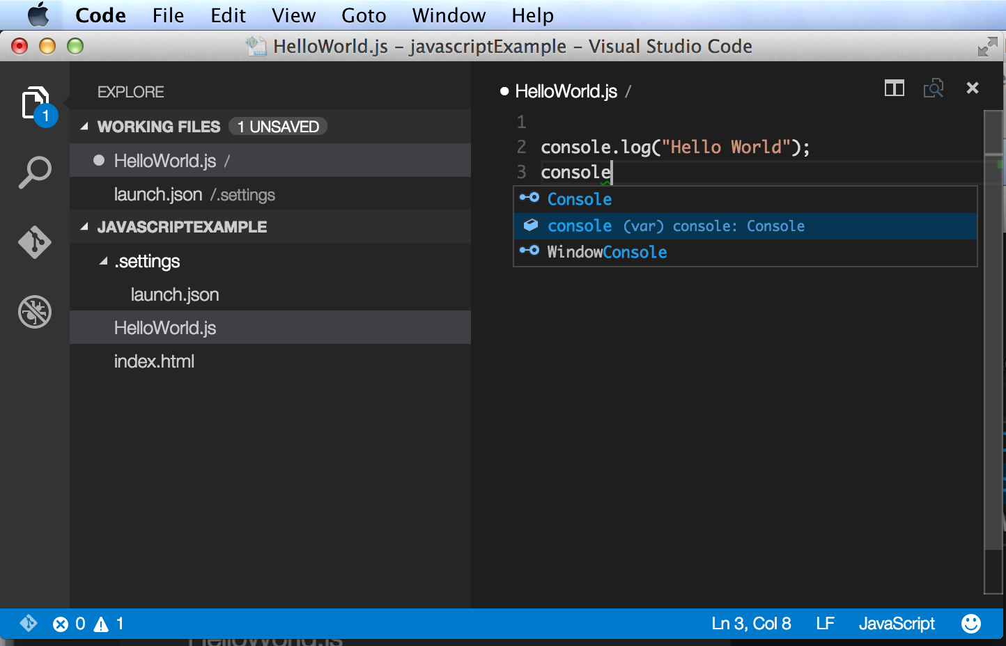 You Can Also Use Keyboard Shortcuts To Go Errors If Don T Like Atom Linter Or Want Keep Package Dependencies A Minimum